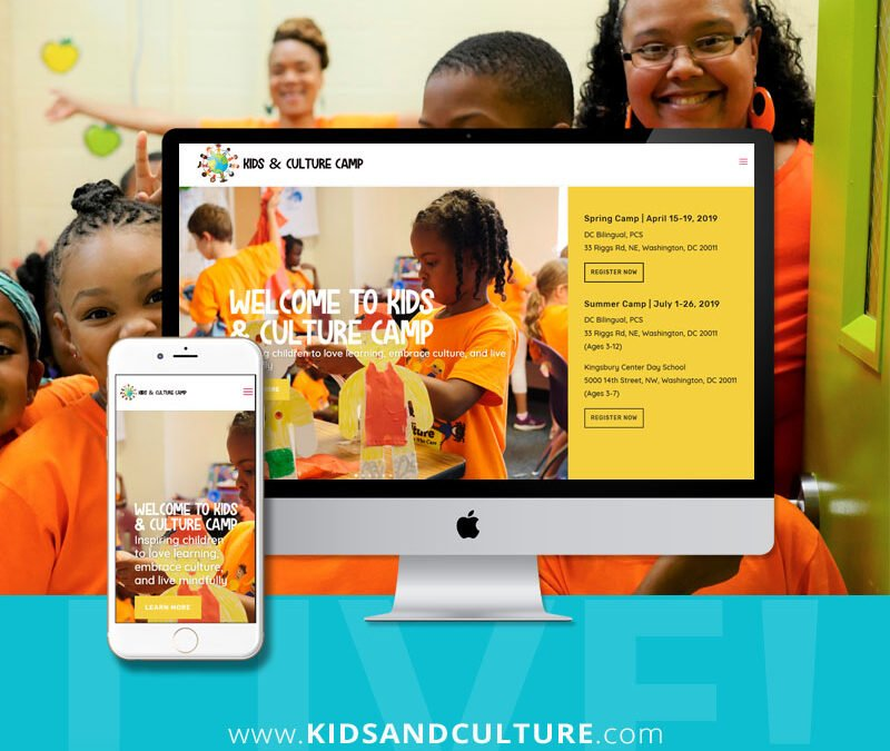Welcome to the New Kids & Culture Website